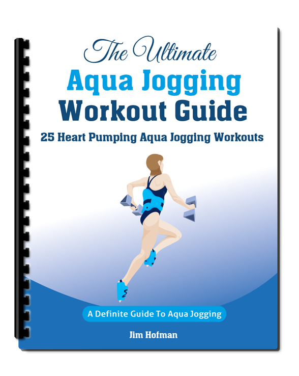 aqua jogging workouts guide