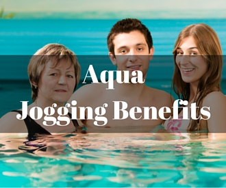 aqua jogging benefits