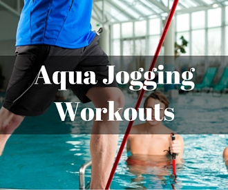 aqua jogging workouts